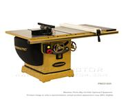 "POWERMATIC PM2000 Tablesaw 3HP 1PH 230V 30"" Accu-Fence System PM23130K"