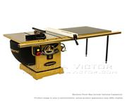 "POWERMATIC PM2000 Tablesaw 5HP 1PH 230V 50"" Accu-Fence System PM25150K"