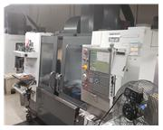 2014 HAAS VF-3SS CNC Vertical Machining Center