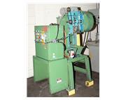 "5 Ton 1"" Stroke Kenco AG51-105-100 OBI PRESS, Air Clutch"
