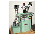 Vollmer U 20 RI TOOL  CUTTER GRINDER, HYD. TABLE, ACU-RITE 2X  DRO, MADE IN SPAIN