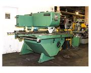 """30 Ton 30"""" Throat Strippit Super 30/30 SINGLE STA. PUNCH PRESS, Equipped with Duplica"""