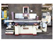 """16"""" Width 40"""" Length Acer SUPRA-1640AHD SURFACE GRINDER, PROGRAMMABLE AUTO IDF,"""