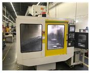 "27"" X Axis 14"" Y Axis Fanuc ROBODRILL T14iAL,Mfg:2000 VERTICAL MACHINING CENTER,"