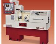 """14"""" Swing 39"""" Centers Acer ATL-1440E CNC LATHE, Fagor 8055 i/A-TC CNC Control, 1"""