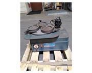 CRANE LAPMASTER LAPPING MACHINE