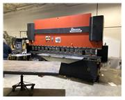 187 ton Amada Press Brake, 8X Operateur CNC, Light Curtains