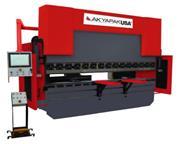 AKYAPAK CNC Hydraulic Press Brake 149 ton x 10'
