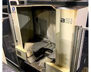2004 Makino A51 CNC Horizontal Machining Center