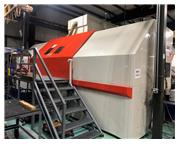 SNK HPS 120B 5 Axis High Speed Profiler (Extended Y Axis)