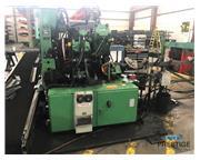 "Peddinghaus Model  AFPS 623M 6"" x 6"" x 1/2"" CNC Anglemaster"