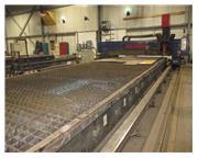 Ficep Gemini 324PG 10' x 40' CNC Plasma Cutting System