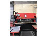 88 Ton Amada RG-80 Press Brake, Stock 1121