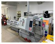 2007 Haas SL-20T CNC Turning Center w/ Live Tooling