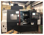 2016 SMEC PL-35 CNC Turning Center