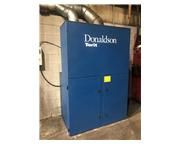 3000 cfm Donaldson # VS3000 Vibra Shake dust collector, 7.5 HP, 2005