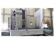 "Hyundai Wia KBN-135 5.3"" CNC Table Type Boring Mill"