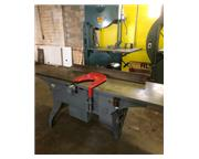 """FH Clement 20"""" jointer"""