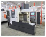 "MAZAK NEXUS 510C-ii, Mazak Matrix, 51"" x 22"" Table,  X=41"","