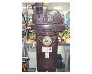 Air Comp 60g 3-4 2stg V Qncy