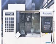Kitamura Mycenter-4XD 4-Axis Vertical Machining Center