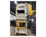 Niagara S2G-200-60-30 200 Ton 2-Point Gap Frame Press