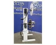 """600 lb. PA Industries # SRA-600 , 10"""" W,8"""" -18"""" ID, 28 RPM, 2-24"""" keep"""