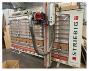 Striebig Compact Trk Panel Saw - 2004