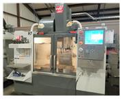 2011 HAAS VF-2SS - 4TH AXIS READY, 12K RPM, P-COOL, HSM