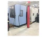 2008 DOOSAN HP 5100 - TSC, 14,000 RPM, 60 ATC