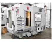 2005 HAAS MDC-500 - TSC, PROBING, 10,000 RPM
