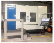 2004 HURCO VMX64/40T - TROYKE 5-AXIS TRUNNION, TSC, 10K RPM, 40 ATC, LOW HO