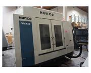 HURCO, VMX, MAKINO/FANUC PROFESSIONAL 5 CNTRL, NEW: 2004