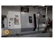 "HAAS, SL-30TB, 30"" SWING, NEW: 2007"