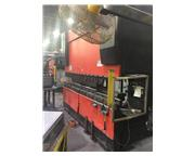 143 Ton Amada HFE 1303 CNC Hydraulic Press Brake