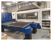 Trumpf 3200 Watt TruLaser 2525 CNC Laser