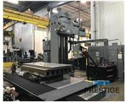 G&L G50T CNC Table Type Horizontal Boring Mill