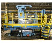 Giddings & Lewis PC-50 CNC Table Type Horizontal Boring Mill - Retrofit