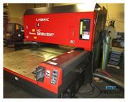 Amada 2000 Watt Pulsar LC1212NT CNC Laser Cutting System