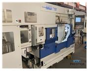 Muratec MW200G Twin Spindle CNC Turning Center with Gantry Loader