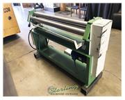 "4' x 16"" gauge Birmingham # X-5016C , power slip roll, 3 wire grooves, 3:1 gear ratio"