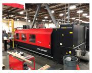 4000 Watt Amada FO-3015 M2 NT Laser Cutting System