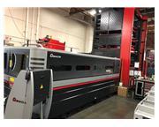 4000 Watt Amada FOL-3015 AJ Fiber Laser