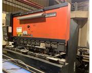 110 Ton Amada FBD-1030 CNC Press Brake