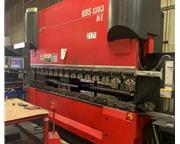143 Ton Amada HDS-1303NT CNC Prses Brake