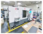 2015 HAAS EC-500 - TSC, 1-DEGREE, VERY CLEAN