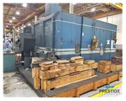 "Berthiez TVM 125 63"" CNC Vertical Turning Center with Milling"