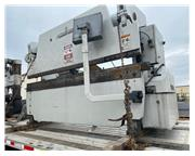 Used Accur Press Hydraulic CNC Press Brake, Model 713010