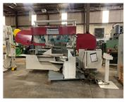 Preowned 20″ x 43″ Behringer HBP Series Semi-Automatic Band Saw