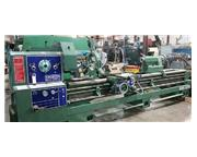 Preowned Kingston HR 3000 Heavy Duty Precision Lathe